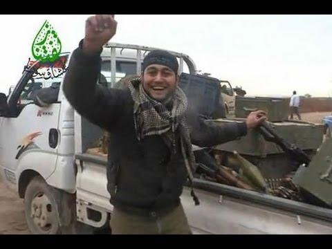 Syria rebels capture key Idlib airbase