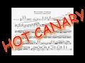 Capture de la vidéo Maurice Andre - Hot Canary Cadenza Transcription (Full)