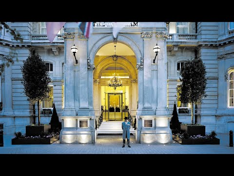 The Langham London Hotel (United Kingdom): impressions & review
