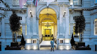 The Langham London Hotel United Kingdom : Impressions & Review