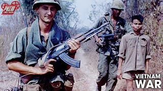 Các Chiến Sĩ Cách Mạng Kiên Cường Ở Ngục Tù - Phim Lẻ Chiến Tranh Việt Nam Trước Năm 1975 Hay Nhất