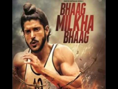 Zinda Bhaag Milkha Bhaag     Zinda Bhaag Milkha Bhaag by Shankar mp3