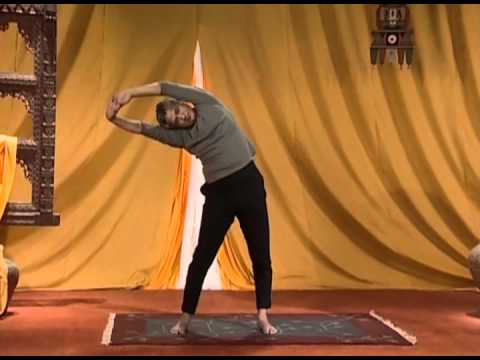 triyak tadasana yoga for beginners in espanol  youtube