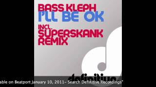 Play I'll Be Ok (Superskank Remix)