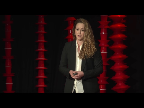 The Role of Artificial Intelligence in Society | Terah Lyons | TEDxBeaconStreet