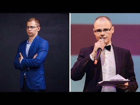 Сергей Хитров, Listing Help. Анонс Blockchain Life 2019 Europe, Москва, 16-17 октября 2019