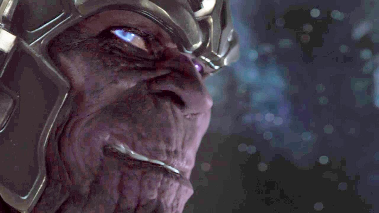 thanos confirmed for multiple marvel movies youtube