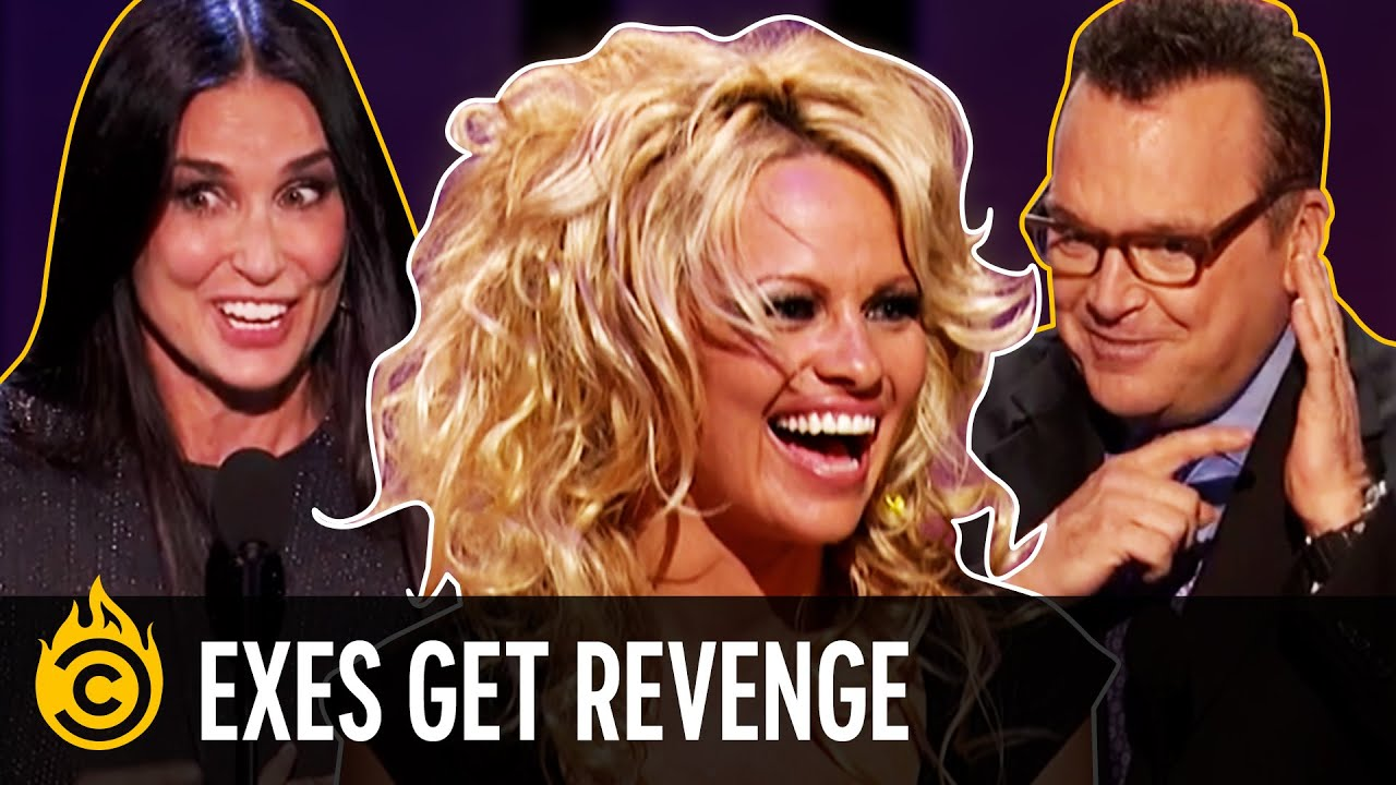 Download Revenge of the Exes (feat. Demi Moore, Bruce Willis, & More) - Comedy Central Roast