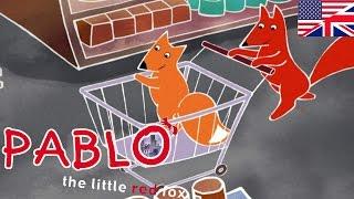 Pablo | S01E12 At the supermarket HD