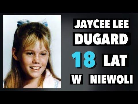 JAYCEE LEE DUGARD - 18 LAT W NIEWOLI | ZAGADKI KRYMINALNE