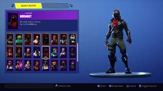 I lost my Fortnite account/trying to get it back