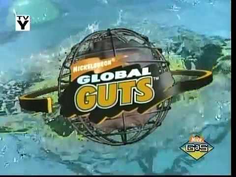 Nickelodeon Guts S4 x E22   Greg Thomas Mor