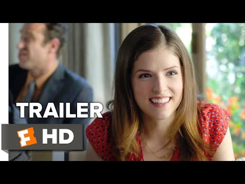 Get a Job Official Trailer #1 (2016) - Anna Kendrick, Miles Teller Movie HD