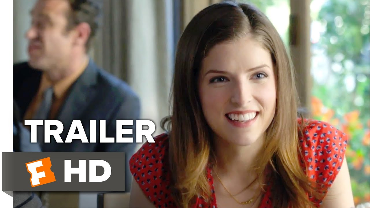 Get a Job Official Trailer  1  2016    Anna Kendrick  Miles Teller     Get a Job Official Trailer  1  2016    Anna Kendrick  Miles Teller Movie HD    YouTube