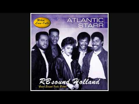Atlantic Starr -  When Love Calls (1980) HQsound