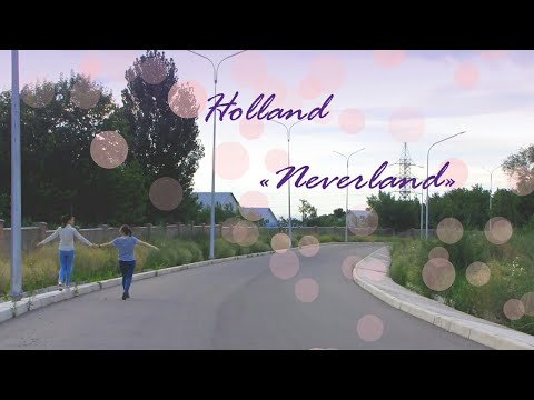 Holland Neverland Music Video Clip-parody / We Stand Up For The LGBT Community