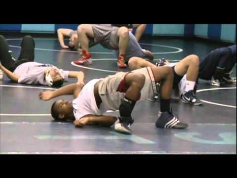 Shawnee High School Wrestling 2010