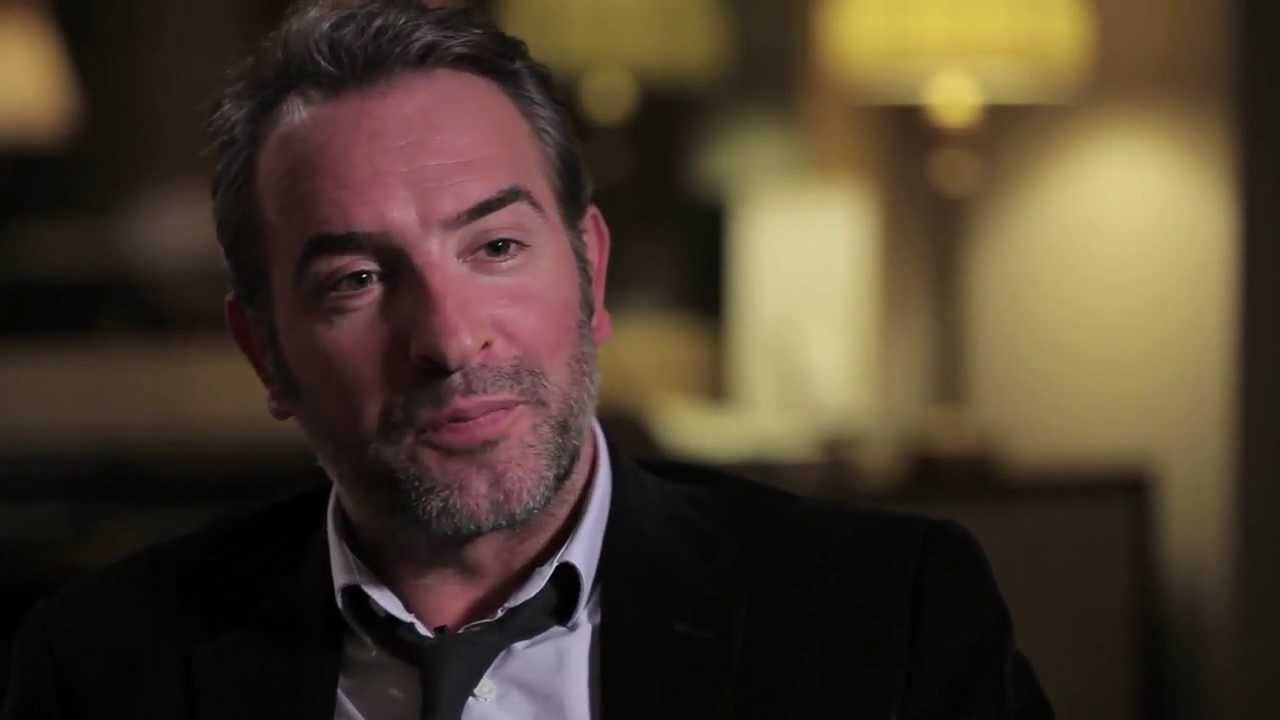 Jean dujardin sa vie apr s the artist et les oscars for Jean dujardin photo