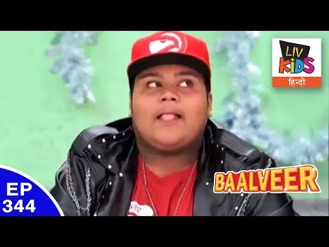 Baal Veer - बालवीर - Episode 344 - Natkhat Pari Thinks Of A Solution