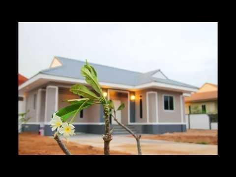 House for sale  Chak Nok Lake Pattaya Thailand 4.9 million baht