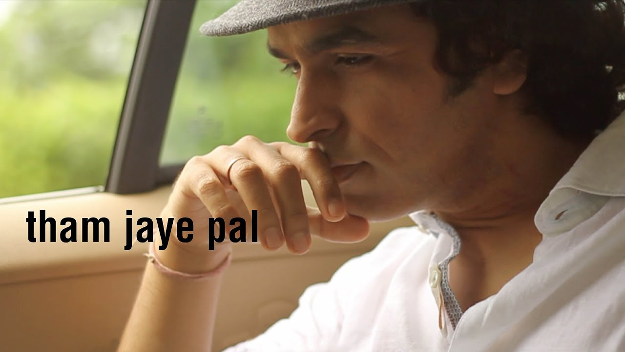 Download Ajay Singha - Tham Jaye Pal (Pahadi Take) New Full Video