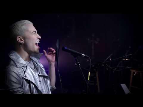 Heart-Shaped Box - NIRVANA | CORVYX Cover ft. Jes Hudak