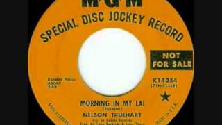 Nelson Truehart - Morning In My Lai