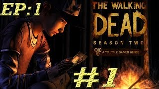The Walking Dead Season 2 Episode 1: ALL THAT REMAINS - Part 1 (RANDOM BULLSH*T w/Huan)