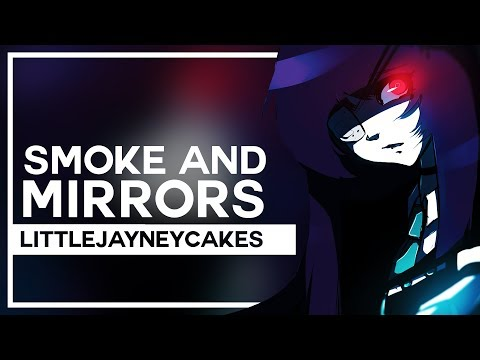 "LittleJayneyCakes - ""Smoke and Mirrors"" - Lollia"