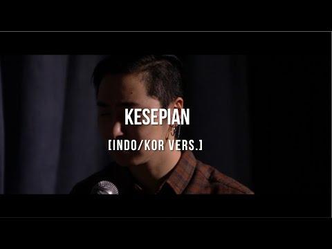 Cover - Indo/Korea KESEPIAN - VIERRA