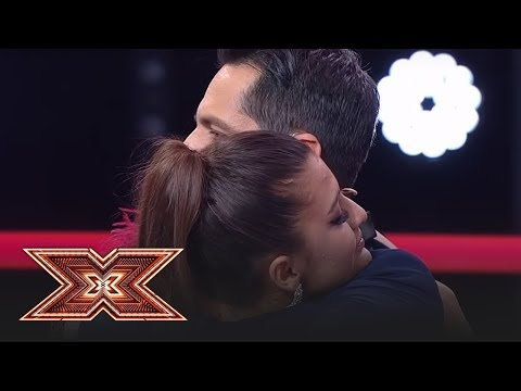 Doiniţa Ioniţă, eliminată de la X Factor