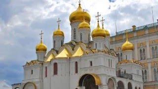 Видеоролик ХРАМЫ РОССИИ(, 2015-12-24T17:37:33.000Z)