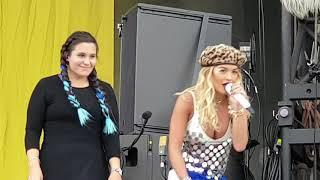 Rita Ora - Ritual Lollapalooza Berlin 2019 08.09.19