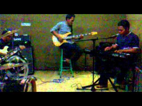 Koes Plus - Jangan Terulang Lagi-cover Bhara Band