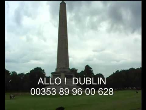 Allo! Dublin Papy Sika Apanzi mpoke