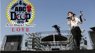 Acid Black Cherry - エストエム
