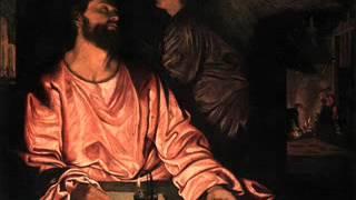 Vangelo di Matteo (prima parte)