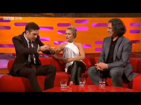 The Graham Norton Show S13E10, 2013 Full Intervirew