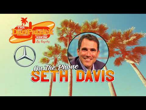 CBS Sports' Seth Davis on The Dan Patrick Show   Full Interview   3/16/18