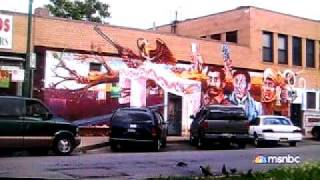 CHICAGO GANGS LATIN KINGS AND TWO SIX HOOD PART 1 OF 6