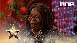 Is Whoopi Goldberg too old for a younger man? - BBC