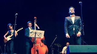 Gerry Vitullo & The All Stars of Jazz - You Make Me Feel So Young (Festival de Jazz de San Martín)