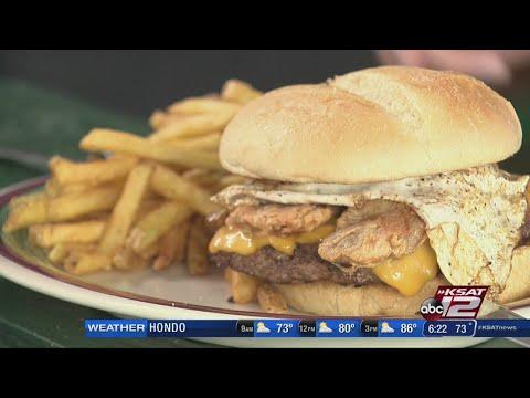 Tycoon Flats Offers Burger Variety On San Antonio's St. Mary's Strip