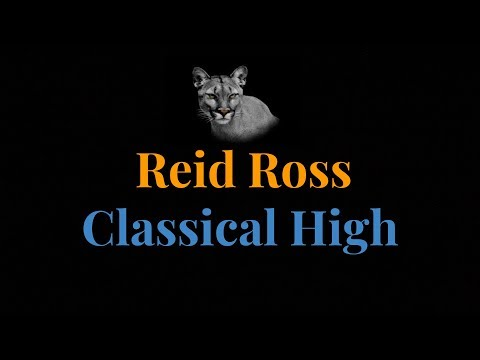 Reid Ross Classical High School Promotional Video