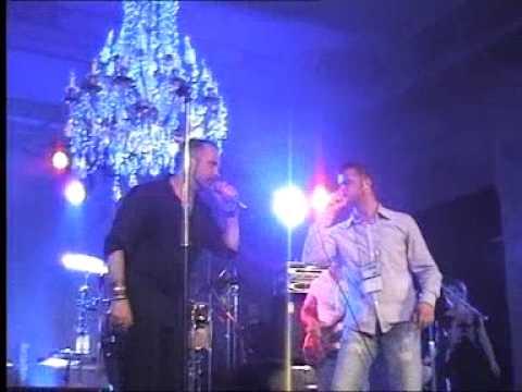 Tony Cetinski & Tony Popovic - Lagala nas mala