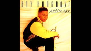 End of a Love Affair - Roy Hargrove Quartet