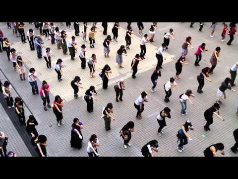 Michael Jackson ヴィーナスフォート 2011.6.26 Beat It.MOV