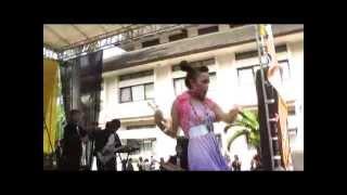 Oeaeo Getarkan Dunia   Tika Zeins feat Jelita Rock Dangdut