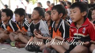 Download Lagu SOUL Berbagi Cinta - Anak Alam Binyan Kintamani mp3