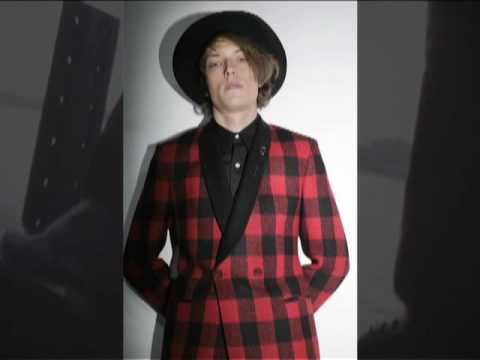 Bespoken a/w 2010 Video by XXXX Magazine